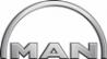Логотип компании MAN-Сервис