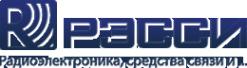 Логотип компании РЭССИ
