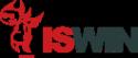 Логотип компании IsWin