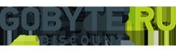 Логотип компании BYTE