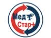 Логотип компании МедСтар