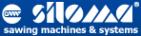 Логотип компании ТехноСталь