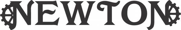 Логотип компании Lounge & Bar Newton