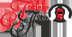 Логотип компании Инхелп Авто