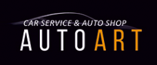 Логотип компании Auto-Art