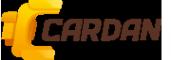 Логотип компании CARDAN