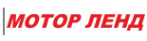 Логотип компании Мотор Ленд