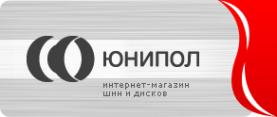 Логотип компании Юнипол
