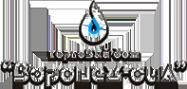 Логотип компании Воронеж Ойл