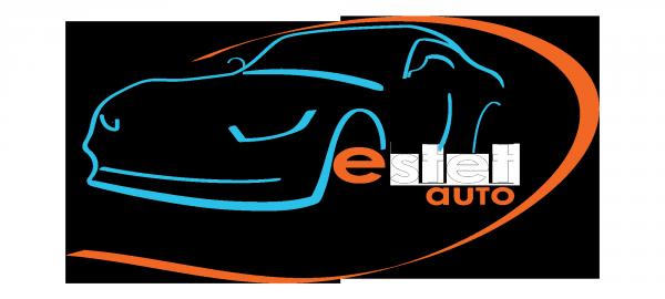 Логотип компании Эстет-Авто