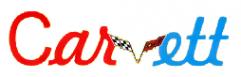 Логотип компании CarVett