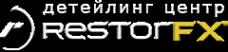 Логотип компании Restore