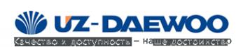 Логотип компании УзДЭУавто-Воронеж