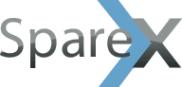 Логотип компании Sparex