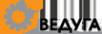 Логотип компании Ведуга