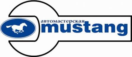 Логотип компании Мустанг