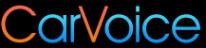 Логотип компании CarVoice