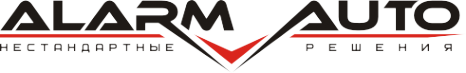 Логотип компании Аларм Авто Воронеж