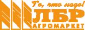 Логотип компании ЛБР-Агромаркет