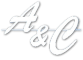 Логотип компании A & C