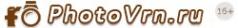 Логотип компании ФотоКадр
