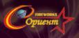 Логотип компании Русская пиротехника