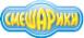 Логотип компании Смешарики