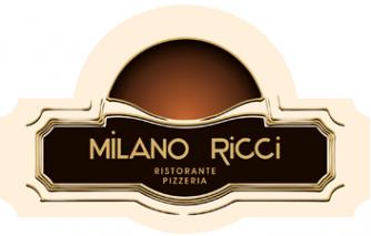 Логотип компании Milano Ricci