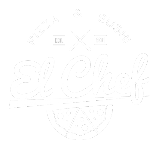 Логотип компании EL CHEF