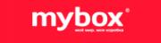 Логотип компании Mybox