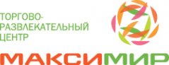 Логотип компании Максимир