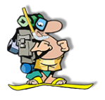 Логотип компании ПодвОх
