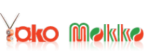 Логотип компании Yoko Mokko