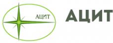 Логотип компании АЦИТ