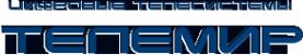 Логотип компании Телемир