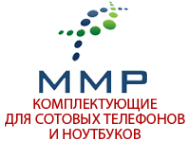 Логотип компании MMP