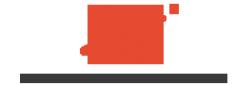 Логотип компании АСТ