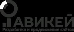 Логотип компании Авикей
