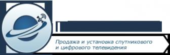 Логотип компании Планета Антенн