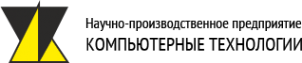 Логотип компании Компьютерные технологии