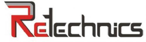 Логотип компании Ретехника