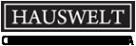 Логотип компании Hauswelt
