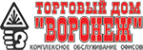 Логотип компании Торговый дом Воронеж