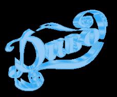 Логотип компании Диво