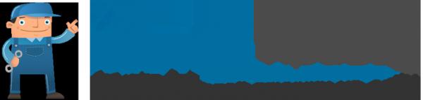 Логотип компании Мастер правша