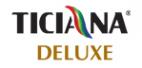 Логотип компании Ticiana Deluxe