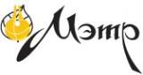 Логотип компании Мэтр