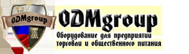 Логотип компании Компания по продаже оборудования для магазинов