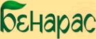 Логотип компании Бенарас