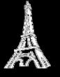 Логотип компании D`Paris
